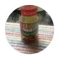 McCormick® Perfect Pinch® Salad Supreme Seasoning uploaded by brea b.