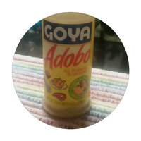 Goya® Adobo Without Pepper All Purpose Seasoning uploaded by brea b.