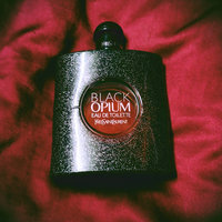 Yves Saint Laurent Black Opium Nuit Blanche Eau De Parfum uploaded by Elle D.
