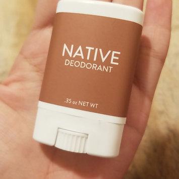 Photo of NATIVE DEODORANT Coconut & Vanilla uploaded by Ashley M.