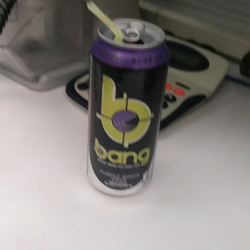 Photo of Vpx Bang Purple Guava Pear Flavor - X6 Drinks Flavor uploaded by Kimignon W.