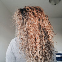 DevaCurl SuperCream, Coconut Curl Styler uploaded by laura c.