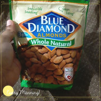 Blue Diamond® Whole Natural Almonds uploaded by Sarah F.