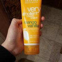 Alba Botanica Very Emollient™ Cream Shave Mango Vanilla uploaded by Anna M.