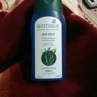 Biotique Bio Kelp Fresh Growth Protein Shampoo 210 ml uploaded by Sumedha S.