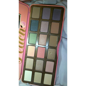 Photo of Too Faced Sweet Peach Eyeshadow Collection Palette uploaded by Francisca M.