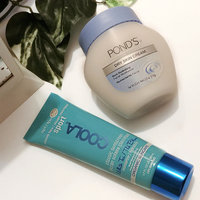 COOLA Sport Face SPF 50 White Tea Organic Sunscreen Lotion uploaded by Chevelle R.