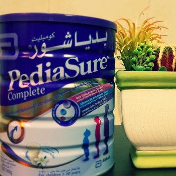 Photo of PediaSure Vanilla Shake Mix Powder - 14 oz uploaded by goodly n.