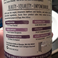 Alaffia Everyday Shea Shampoo & Body Wash for Babies and Up Lemon Lavender 16 oz uploaded by Kira S.