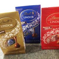Lindt Lindor Milk Chocolate Truffles uploaded by arma m.