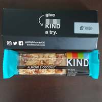 KIND® Almond & Coconut uploaded by Laura S.