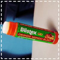 Blistex Orange Mango Blast® uploaded by viviana q.