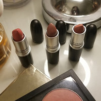 M.A.C Cosmetics Lipstick uploaded by sade m.