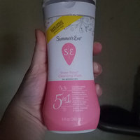 Summer's Eve Cleansing Wash for Sensitive Skin uploaded by stormy m.