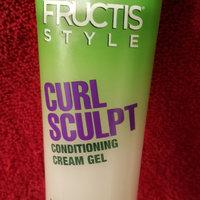 Garnier Fructis Style Curl Sculpt Conditioning Cream Gel uploaded by Ja-Nee🌻 R.