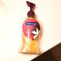 Softsoap® Black Raspberry & Vanilla Liquid Hand Soap uploaded by Moriah O.