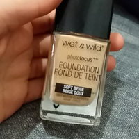 wet n wild Photo Focus Foundation uploaded by Iliana B.