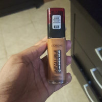 L'Oréal Paris Up To 24HR Fresh Wear Foundation uploaded by yiyi g.