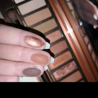 Urban Decay Naked Heat Eyeshadow Palette uploaded by eve k.