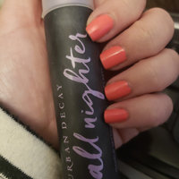 Urban Decay All Nighter Long-Lasting Makeup Setting Spray uploaded by Brandy B.
