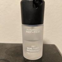 M.A.C Cosmetics Prep Plus Prime Fix+ uploaded by Elisha M.