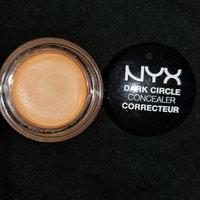 NYX Dark Circle Concealer uploaded by Jennifer T.