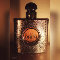 Yves Saint Laurent Black Opium Nuit Blanche Eau De Parfum uploaded by Amanda S.