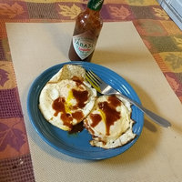 Tabasco Chipotle Pepper Sauce uploaded by Tessa L.
