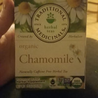 Traditional Medicinals Relaxation Teas Organic Tea Bags Easy Now  - 16 CT uploaded by DJ o.