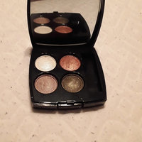 CHANEL Les 4 Ombres Multi-Effect Quadra Eyeshadow uploaded by Giovanna Q.