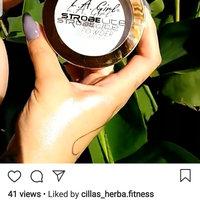 L.A. Girl Strobe Lite Strobing Powder uploaded by Chelsea M.