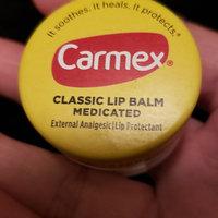 Carmex® Classic Lip Balm Original Jar uploaded by Heba H.