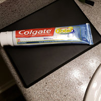 Colgate® Total® WHITENING Toothpaste uploaded by Heba H.