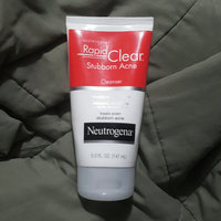 Neutrogena® Oil-Free Acne Stress Control® Triple-Action Toner uploaded by Mondie L.