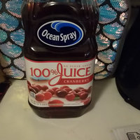 Ocean Spray 100% Juice Cranberry uploaded by Ja-Nee🌻 R.