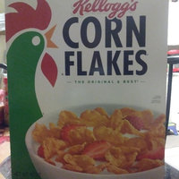 Kellogg's Cereal Corn Flakes The Original & Best uploaded by maddy V.