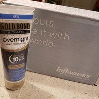 GOLD BOND® Ultimate Overnight Deep Moisturizing Lotion uploaded by Rebekah T.