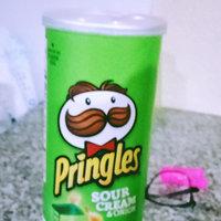 Pringles® Sour Cream & Onion uploaded by Roxana V.