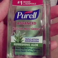 PURELL® Advanced Hand Sanitizer Refreshing Aloe uploaded by Katie P.