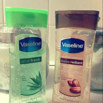 Photo of Vaseline® Intensive Care™ Cocoa Radiant™ Body Gel Oil uploaded by lilia C.
