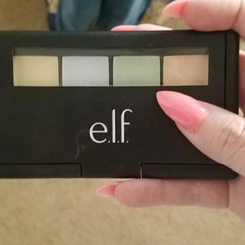 Photo of e.l.f. Corrective Concealer uploaded by Alexis D.