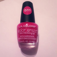 L.A. COLORS Color Craze Nail Polish uploaded by Stormy S.