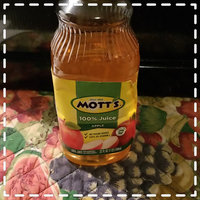 Mott's® 100% Original Apple Juice uploaded by Ja-Nee🌻 R.