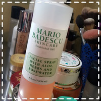 MARIO BADESCU Facial Spray with Aloe, Herbs & Rosewater uploaded by Amie B.