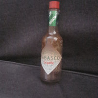 Tabasco Chipotle Pepper Sauce uploaded by Siobyan B.