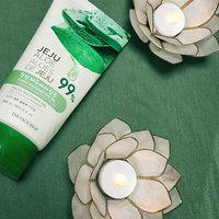 The Face Shop - Jeju Aloe 99% Fresh Soothing Gel 300ml 300ml uploaded by Maysaa A.