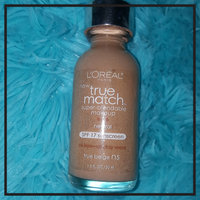 L'Oréal Paris True Match™ Super Blendable Makeup uploaded by Mónica C.