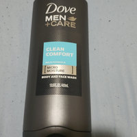 Dove Men+Care Clean Comfort Body And Face Wash uploaded by Jamal J.
