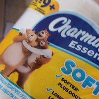 Charmin® Essentials Soft Toilet Paper uploaded by Chassidy J.