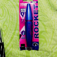 Maybelline Volum' Express® The Rocket® Washable Mascara uploaded by Isis V.